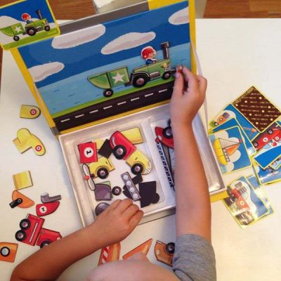 đồ chơi cho bé trai 6 tuổi
