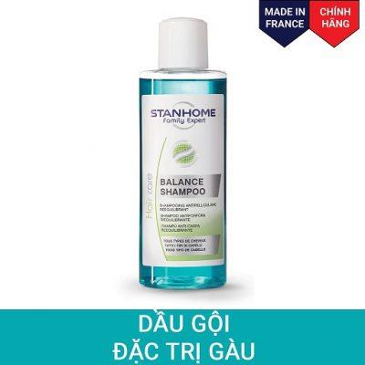 Dầu gội giảm ngứa, loại bỏ gầu STANHOME balance shampoo 200ml1