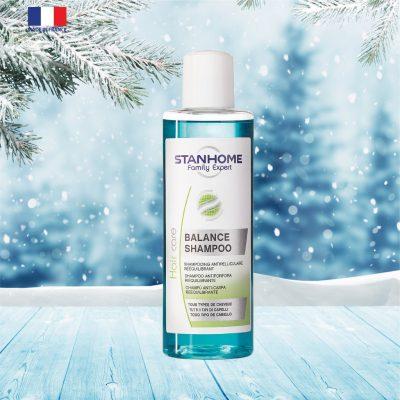 Dầu gội giảm ngứa, loại bỏ gầu STANHOME balance shampoo 200ml2