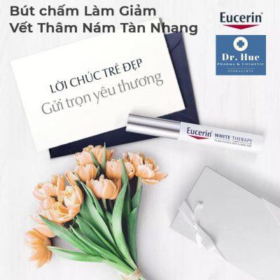 Bút Chấm Làm Giảm Thâm Nám Tàn Nhang Eucerin White Therapy Spot Corrector 5ml