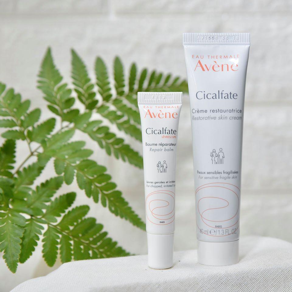 Kem Liền Sẹo Làm Mờ Vết Thâm Avène Cicalfate Restorative Skin Cream 40ml -  VIVMART