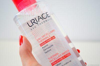 Nước Tẩy Trang Uriage Thermal Micellar Water Dành Cho Da Nhạy Cảm 250ml