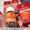 Viên Uống Chống Nắng Heliocare Ultra-4