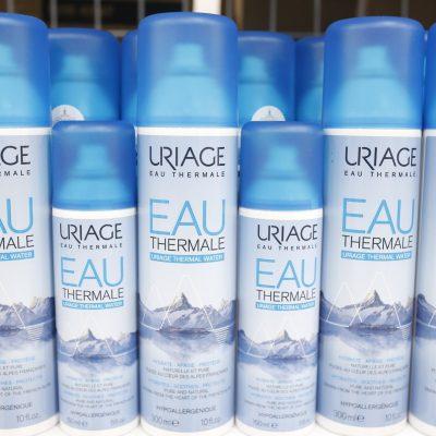 Xịt khoáng Uriage Thermal Water4