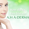 Kem dưỡng làm liền sẹo tái tạo da Epitheliale A.H DUO Ultra Repairing Cream A-Derma 15ml