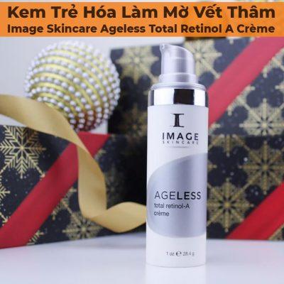 Kem Trẻ Hóa Làm Mờ Vết Thâm Image Skincare Ageless Total Retinol A Crème-12