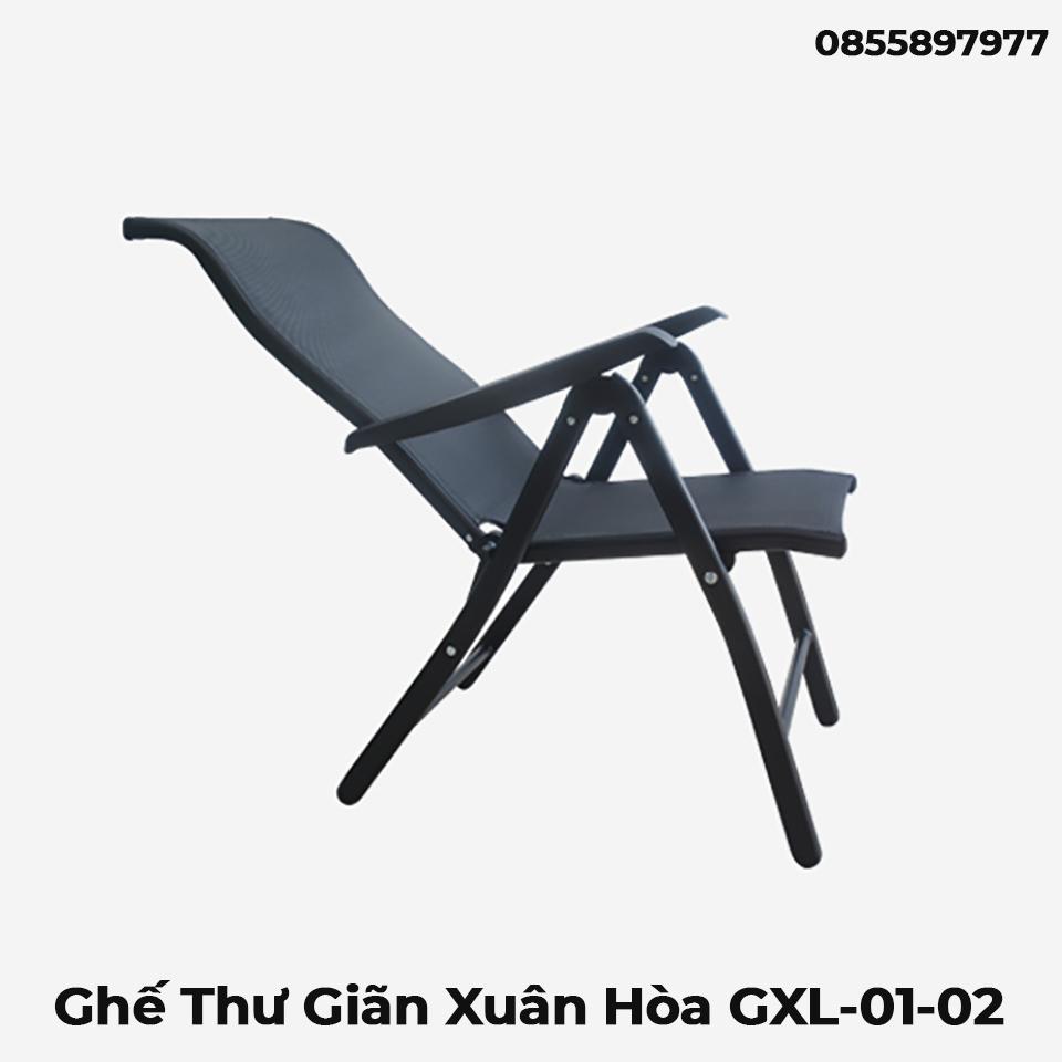 Ghế Thư Giãn Xuân Hòa GXL-01-02-1