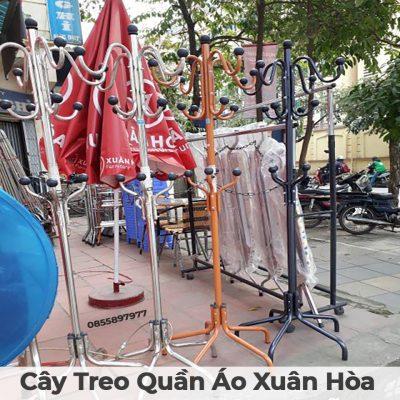 Cây Treo Quần Áo Xuân Hòa Bằng Inox ZA-13-00
