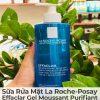 Sữa Rửa Mặt La Roche-Posay Effaclar Gel Moussant Purifiant-12