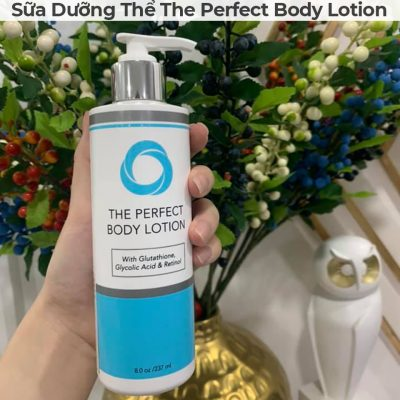 Sữa Dưỡng Thể The Perfect Body Lotion-2
