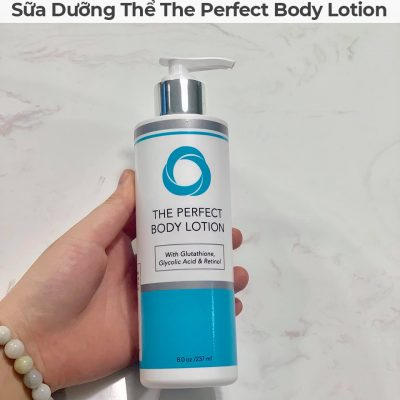 Sữa Dưỡng Thể The Perfect Body Lotion-3