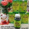 Alfa Omega 369 - Tốt Cho Tim Mạch Bổ Não Sáng Mắt-7a