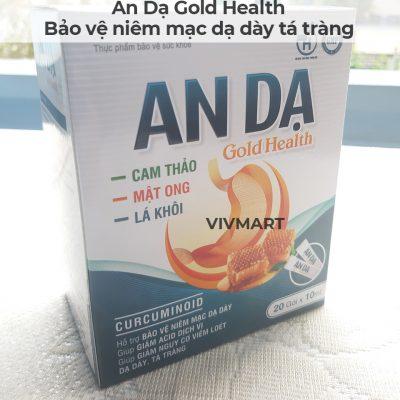 An Dạ Gold Health - bảo vệ niêm mạc dạ dày tá tràng-2a