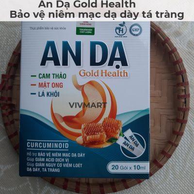 An Dạ Gold Health - bảo vệ niêm mạc dạ dày tá tràng-7a