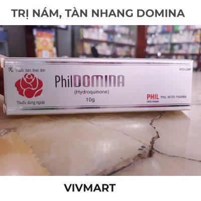 Kem Bôi Trị Nám Phil Domina-1