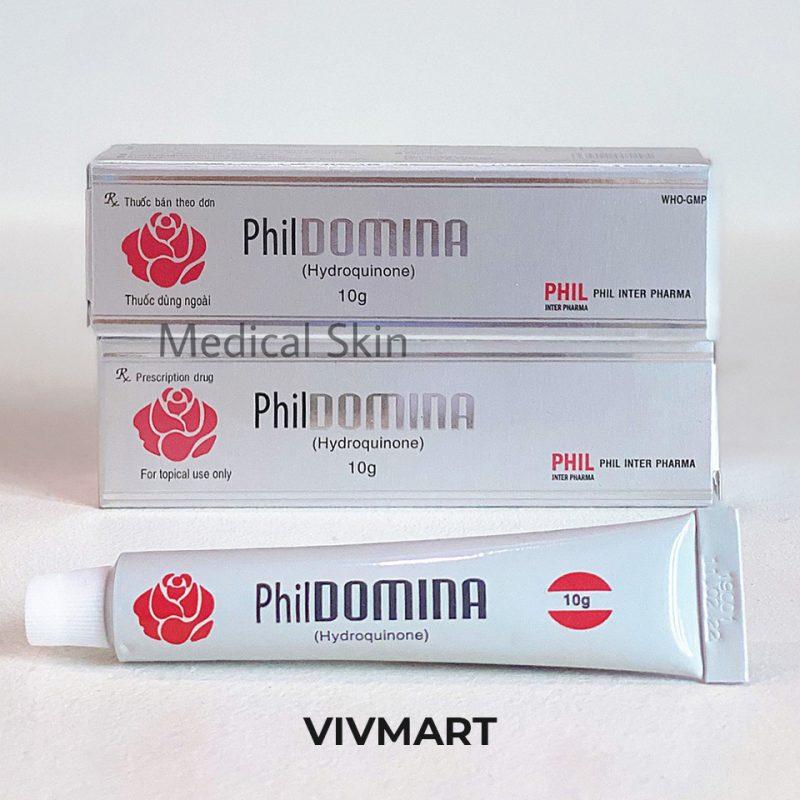 Kem Bôi Trị Nám Phil Domina-2