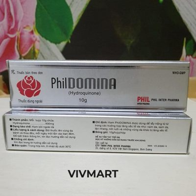 Kem Bôi Trị Nám Phil Domina-4