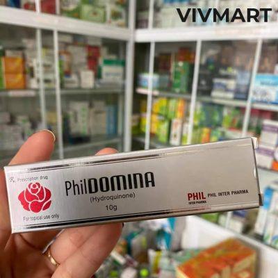 Kem Bôi Trị Nám Phil Domina-5