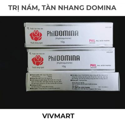 Kem Bôi Trị Nám Phil Domina-7