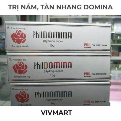 Kem Bôi Trị Nám Phil Domina-8