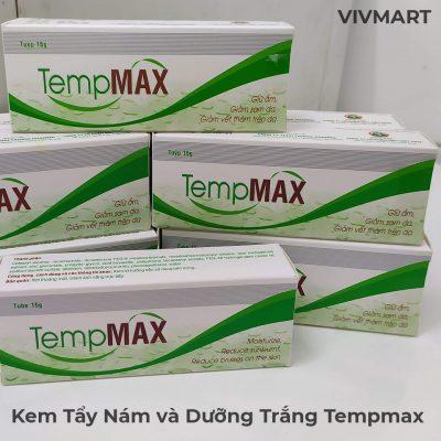 Kem Tẩy Nám và Dưỡng Trắng Da Tempmax-1
