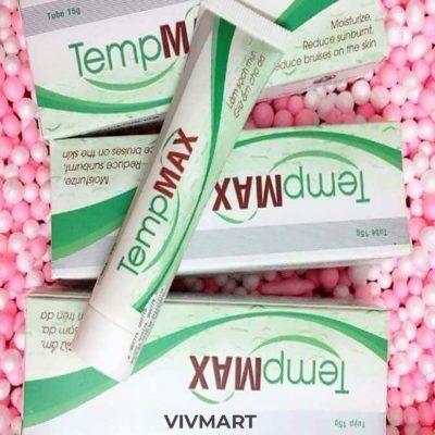 Kem Tẩy Nám và Dưỡng Trắng Da Tempmax-4