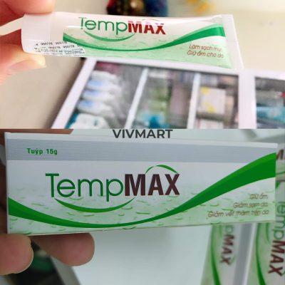 Kem Tẩy Nám và Dưỡng Trắng Da Tempmax-5