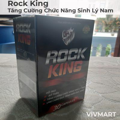 Rock King - Tăng Cường Chức Năng Sinh Lý Nam-12a