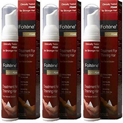 Thuốc trị rụng tóc hói đầu dành cho nam Foltène Treatment For Thinning Hair-3