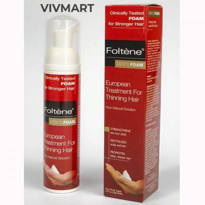 Thuốc trị rụng tóc hói đầu dành cho nam Foltène Treatment For Thinning Hair-5