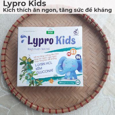 Lypro Kids - Kích thích ăn ngon, tăng sức đề kháng-13