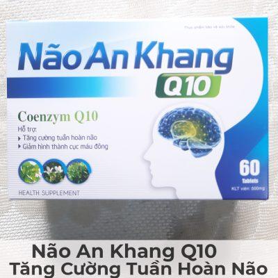 Não An Khang Q10 - Tăng Cường Tuần Hoàn Não-13