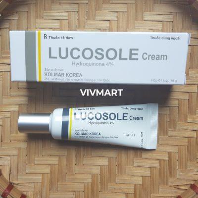 Trị nám lucosole -6